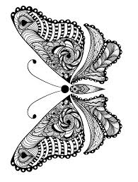 Free Adult Printable Coloring Pages Awesome 23 Insect Animal