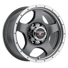 Level 8 Punch Wheels | Multi-Spoke Painted Truck Wheels | Discount Tire