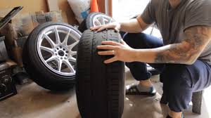 GUIDE To Offset, Lug Pattern, Wheel/Tires Specs - YouTube