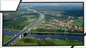 100 Magdeburg Water Bridge The Longest