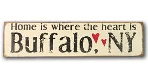 Home Is Where The Heart Rustic Wood Sign