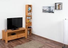 regal wooden nature 130 kernbuche massiv 180 x 30 x 18 cm h x b x t