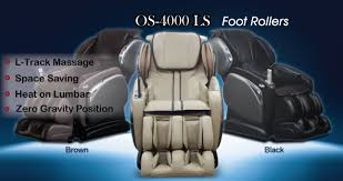 Osaki Massage Chair Os 4000 by Shop Wholesale Massage Chairs Osaki Massage Chair On