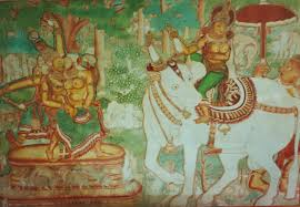 Famous Kerala Mural Artists by Rajasthan And Kerala Tour Explore North And South India In Luxury