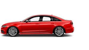 2018 Audi A6 Sedan quattro Price & Specs