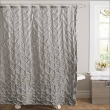 Gray Ombre Curtains Target by Bathrooms Marvelous Vanity Curtains Ombre Ruffle Shower Curtain