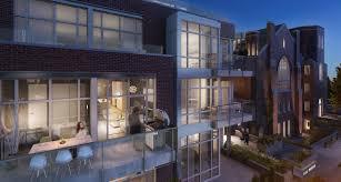 100 Toronto Loft Listings Arch S Praise The S