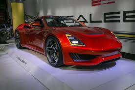 100 Saleen Truck For Sale 2019 1 Unveiled With A 100000 Price Tag Automobile Magazine