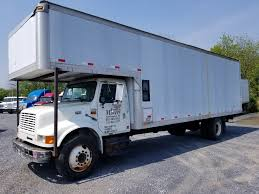 100 Brother Truck Sales 2000 INTERNATIONAL 4900 FOR SALE 8854