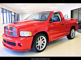 2005 Dodge Ram Pickup 1500 SRT-10 2dr Regular Cab For Sale In Naples ... 2004 Dodge Ram Pickup Truck Bed Item Df9796 Sold Novemb Mega X 2 6 Door Door Ford Chev Mega Cab Six Special Vehicle Offers Best Sale Prices On Rams In Denver Used 1500s For Less Than 1000 Dollars Autocom 1941 Wc Sale 2033106 Hemmings Motor News Lifted 2017 2500 Laramie 44 Diesel Truck For Surrey Bc Basant Motors Hd Video Dodge Ram 1500 Used Truck Regular Cab For Sale Info See Www 1989 D350 Flatbed H61 Srt10 Hits Ebay Burnouts Included The 1954 C1b6 Restoration Page