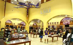 Barnes & Noble at LSU Cook Hotel and Conference Center