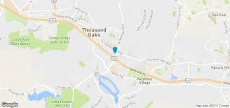 FedEx fice Westlake Village California 111 S Westlake Blvd