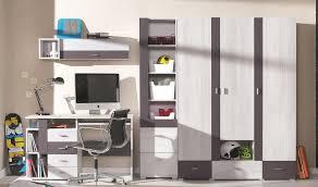meuble chambre ado bibliothèque chambre ado meuble de rangement ado pas cher