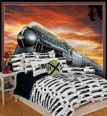 Thomas The Train Bedroom Decor Canada by Best 25 Train Bed Ideas On Pinterest Train Bedroom Kids Beds