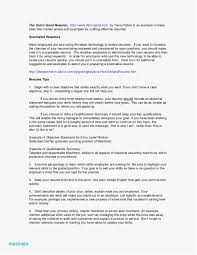 Paraprofessional Resume Paraeducator Example Download New
