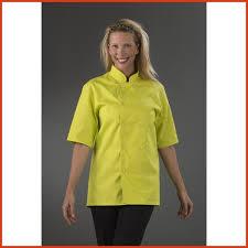 veste cuisine femme manche courte vetement cuisine femme veste cuisine originale manches