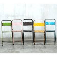 chaise en m tal chaise metal vintage chaise metal vintage beautiful chaise mtal