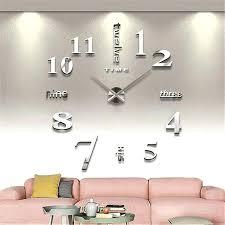 pendule murale cuisine horloge murale de cuisine deco chambre adulte avec horloge murale