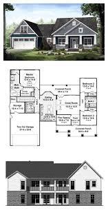 Decorative One Floor Homes by Best 25 Basement House Plans Ideas On Retirement