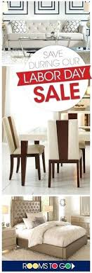 Labor Day Sale Furniture Visit Rooms To Go Now During Our And Save