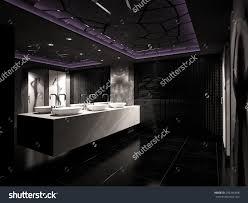 chambres d h e chambre enfant wc design rendering wc interior stock
