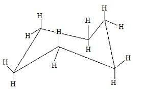 Chair Conformations Of Cyclohexane by Which Is The Most Stable Cycloalkane Organic Chemistry