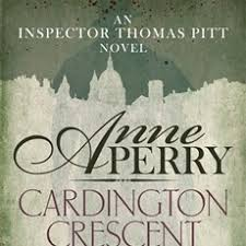 Cardington Crescent Thomas Pitt Mystery Book 8