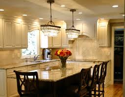 kitchen and dining room lighting ideas white calm and luxurious