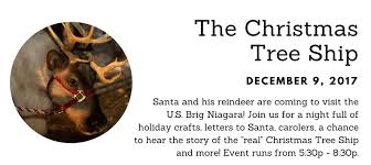 Christmas Tree Shop Erie Pa by Family Friendly Events Flagship Niagara League