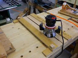 router perfect fit dado jig