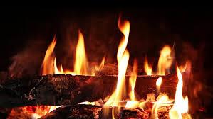 Amazon Christmas Fireplace Virtual Yule Log with Christmas