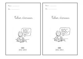 La Fourmilière De Minifourmi Pages De Garde Des Cahiers Science