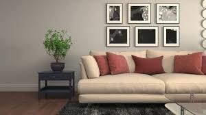 bilder über sofa aufhängen gaekko bildaufhänger