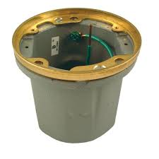 Wiremold Floor Box Cover Colors by Legrand Wiremold Dual Service Floor Box Kit With Duplex Receptacle