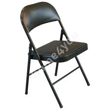 Folding Chair PIKNIK 47,5xD49xH79cm, Seat And Back Rest: Imitation Leather,  Color: Black, Metal Frame, Color: Black Florence Sling Folding Chair A70550001cspp A Set Of Four Folding Chairs For Brevetti Reguitti Design 20190514 Chair Vette With Armrests Build In Wood Dimeions 4x585 Cm Vette Folding Air Chair Chairs Seats Magis Masionline Red Childrens Polywood Signature Vintage Metal Brown Beach With Wheel Dimeions Specifications Butterfly Buy Replacement Cover For Cotton New Haste Garden Rebecca Black Samsonite 480426 Padded Commercial 4 Pack Putty Color Lafuma Alu Cham Xl Batyline Seigle