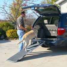 Extra-Wide Folding Dog Ramps | Discount Ramps Amazoncom Pet Gear Travel Lite Bifold Full Ramp For Cats And Extrawide Folding Dog Ramps Discount Lucky 6 Telescoping The Best Steps And For Big Dogs Mybrownnewfiescom Stairs 116389 Foldable Car Truck Suv Writers Fun On The Gosolvit Side Door Tectake Large Big Dogs 165 X 43 Cm 80kg Mer Enn 25 Bra Ideer Om Ramp Truck P Pinterest Building Animal Transport Solution With 2018 Complete List Of 38 With Comparison