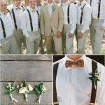Rustic Mens Wedding Attire Best 25 Ideas On