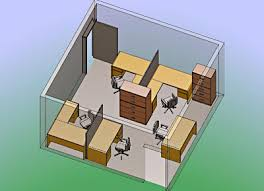 Building Floor Plan Colors Bina Office Furniture Office Design And Space Planning Layout