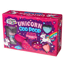 Image For Diy Unicorn Goo Kit From Smiggle