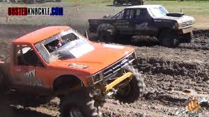 OUTLAW MUD RACING VERMONSTER - YouTube