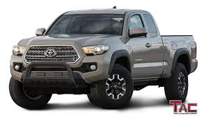 Amazon.com: TAC Bull Bar Fit 2016-2019 Toyota Tacoma Pickup Truck ... Alinum Auxiliary Truck Diesel Fuel Tanks Tanks And Tank Fleetworksofhouston Hash Tags Deskgram Accsories All Star Car Audio Auto Glass Window Tting Hurricane Bed Houston Tx Fleetworks Of Inc Off Road Parts In Texas Awt Home Works Town And Country Competitors Revenue Blog American Wheel Tire Part 29 Running Boards Brush Guards Mud Flaps Luverne
