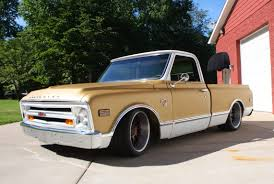 Mark Turner's '68 Chevy C10 Was Built By Brian Finch, At Hot Rod ... Hemmings Find Of The Day 1972 Chevrolet Cheyenne P Daily Your Ride 1968 C10 Pickup 9 Most Expensive Vintage Chevy Trucks Sold At Barretjackson Auctions Mark Turners 68 Was Built By Brian Finch Hot Rod 2017 Silverado 2500hd 3500hd Warranty Review Car And The 1970 Truck Page 6772 Seat Covers Ricks Custom Upholstery Stepside For Sale 81561 Mcg Supercharged Chevy C10 Youtube New Used Sale In Md Criswell
