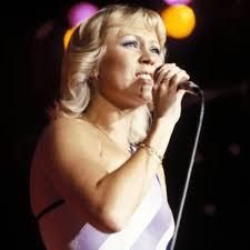 Agnetha Fältskog Singer Songwriter Biography