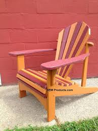 Red Adirondack Chairs Polywood by Best 25 Adirondack Chair Kits Ideas On Pinterest Chair Parts