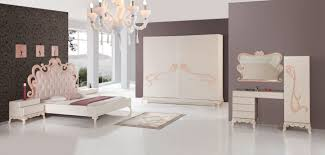 Good Girl Classy Bedroom Decoration Using Black And Light Purple Wall Paint Including Decorative Unique
