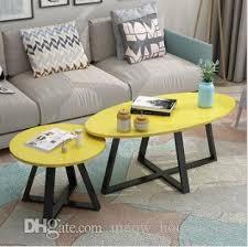 großhandel teetisch einfacher runder tisch moderne wohnzimmer seite ein paar einfache kleine teetische mini tisch blumenregal meow householdes