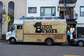 100 Burger Food Truck FileBison 26926697725jpg Wikimedia Commons