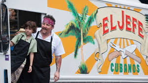 100 Food Truck Tv Show Chef Movie 2014 This Just In Pinterest Movies