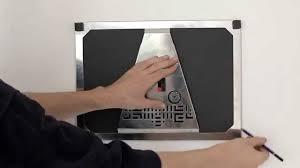 Sonance In Ceiling Speakers by In Wall Invisible Loudspeaker Sound Panel Ceiling Speaker