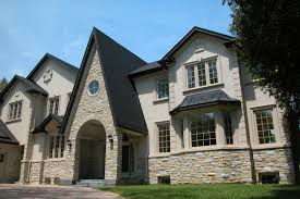 100 Modern Stucco House Perfect Marriage Of Stone Veneer And Finish Stone